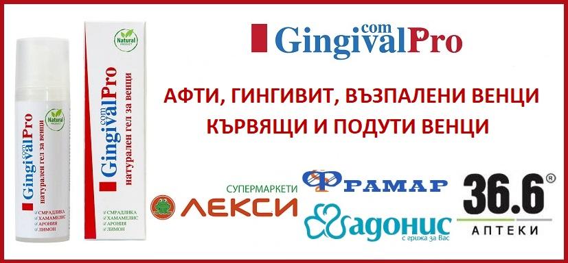 GingivalPro