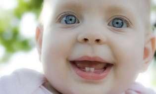 Съпътстващи проблеми при пробива на зъбите