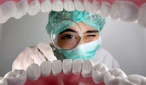 Кървенето от венците може да е признак на диабет